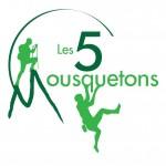 Les 5 Mousquetons; partenaire de Cap Oupakap Nature